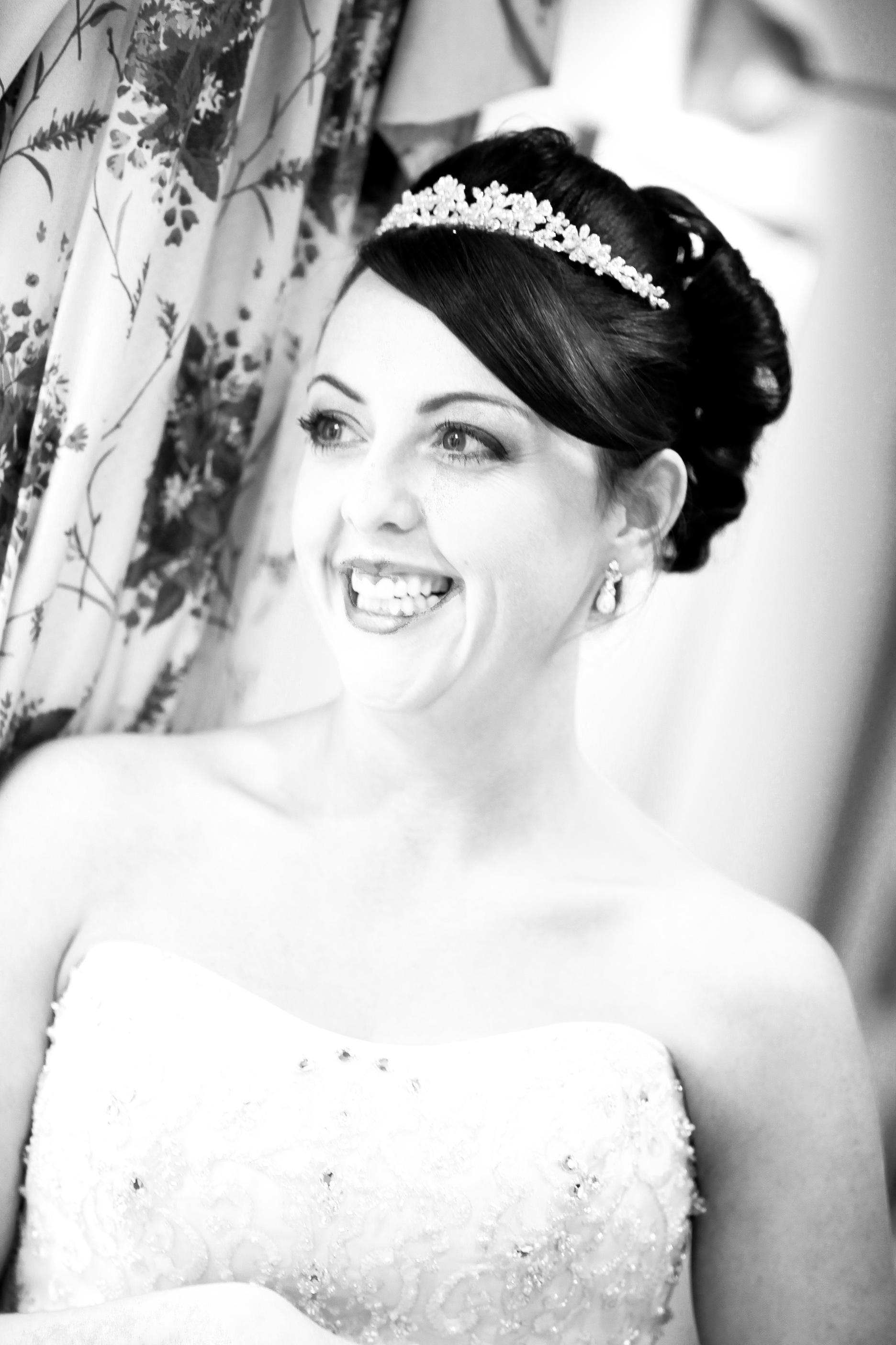 Kelly Wedding Day